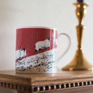 mugs-sheepred
