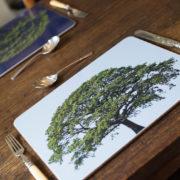 Mat Tree Wispy