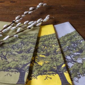 Tea Towel Tree All A
