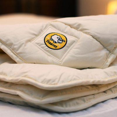 Baavet duvets, pillows and mattress toppers