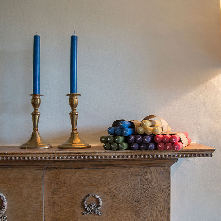 St. Eval Candles