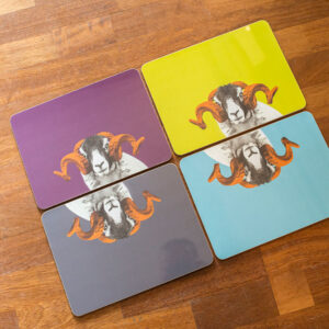 Table Mats & Coasters